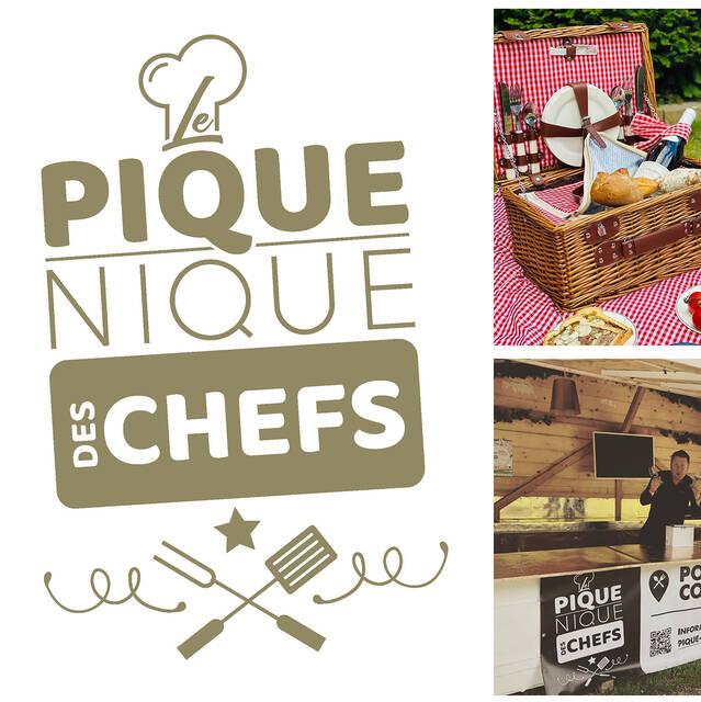Pique-Nique des Chefs à Beaune - © Instagram Pique-Nique des Chefs