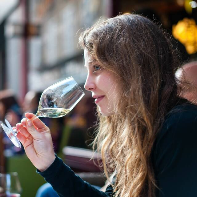 Weinversteigerung der Beauner Hospizen
