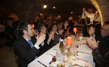 Cousinerie de Bourgogne Savigny