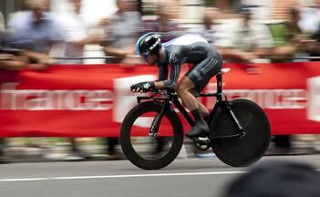Die Tour de France 2017 in Burgund-Franche-Comté