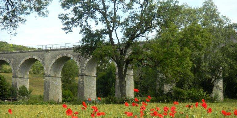 Viaduc de Cormot