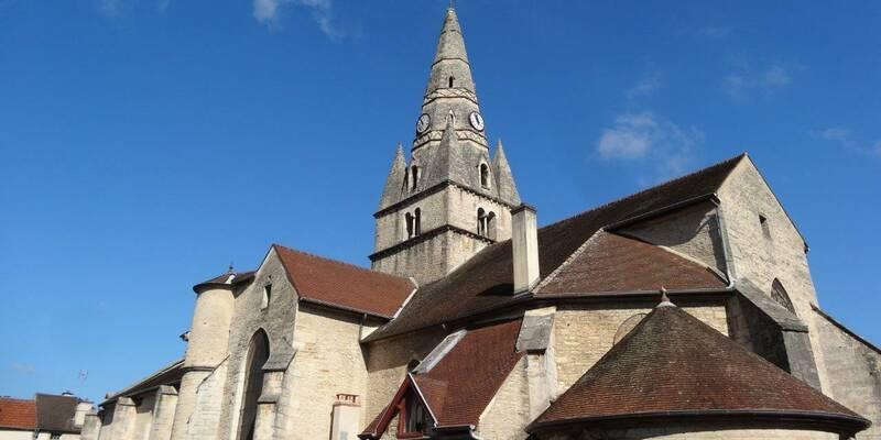Eglise Saint Cassien
