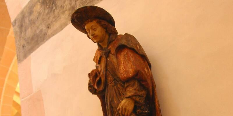 St Jean de Narosse