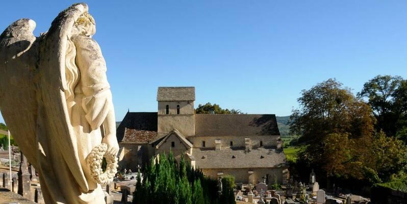 Eglise Saint Jean de Narosse