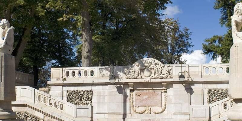 Der Square des Lions ©F.Vauban