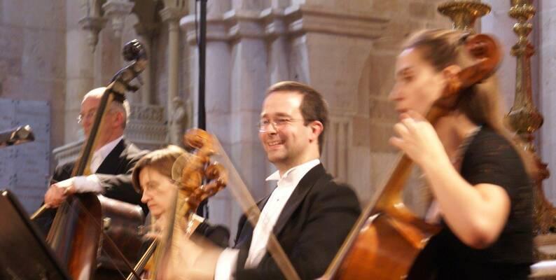 Festival International d'Opéra Baroque