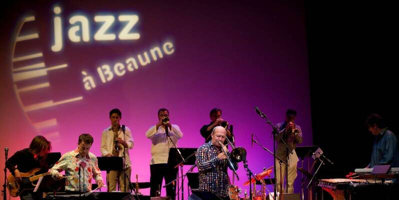 Jazz à Beaune ©MichelJoly