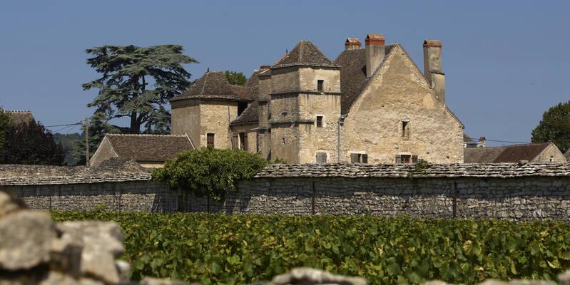 Das Château de la Velle