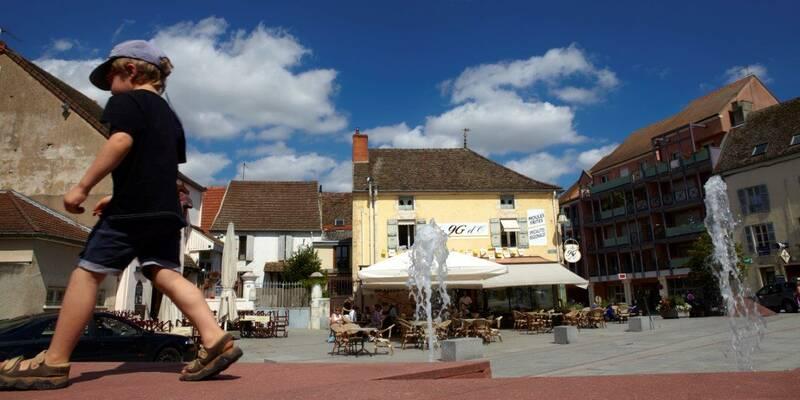 Place de Chagny