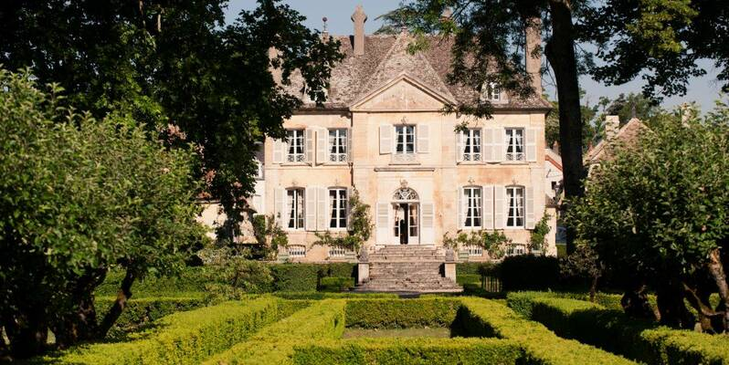 Manoir Chandon de Briailles