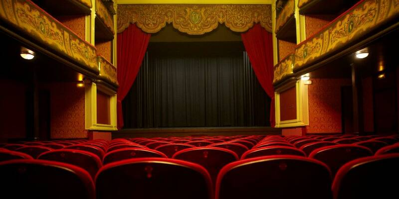 Théâtre des Copiaus