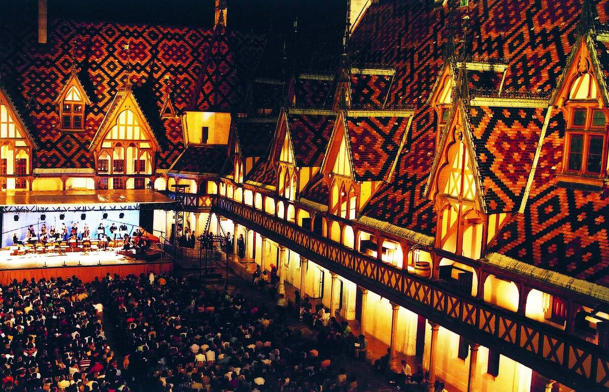 Bildergebnis für beaune barockfestival