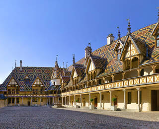 Die Beauner Hospizien