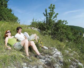 Natur & Freizeitaktivitäten