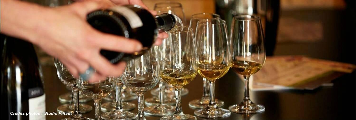 Burgunder Weine. Entdecken & geniessen.