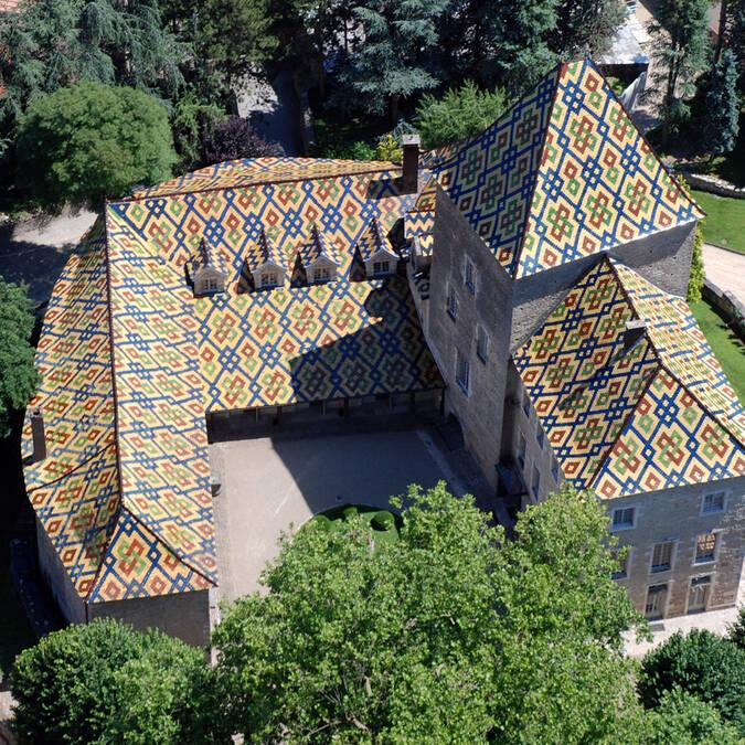 Schloss von Santenay